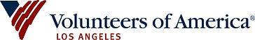 Volunteers of America of Los Angeles log