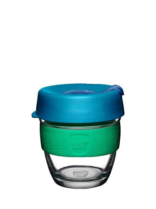 KeepCup 8oz Flora