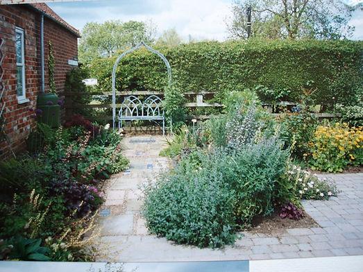 North Yorkshire Garden Design | Dream Gardens | North ...