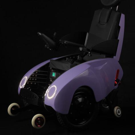 Light Purple (Front)