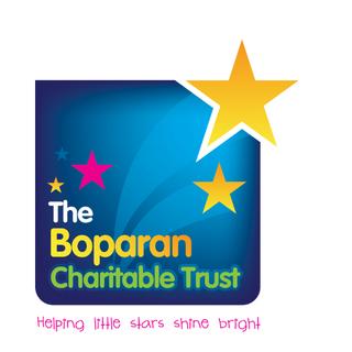 The Boparan Charitable Trust