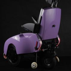 Soft Purple (Back)