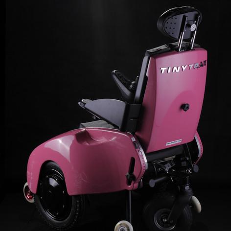 Hot Pink (Back)