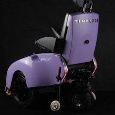Light Purple (Back)