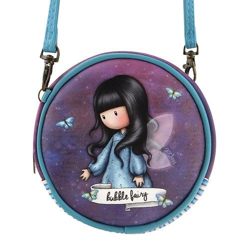Mini Tasje rond Bubble Fairy