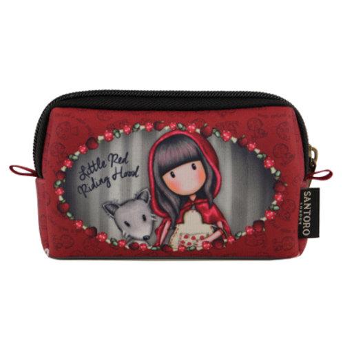Bescherm Tasje Little Red Riding Hood