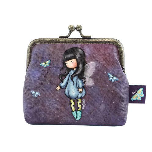 Knip Portemonnee Bubble Fairy