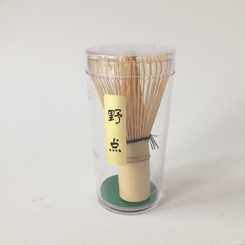 Bamboe borstel 11cm