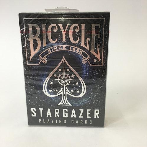 Bicycle Stargazer Pokerkaarten.