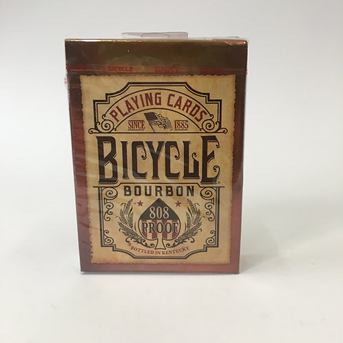 bicycle speelkaarten cards poker bourbon