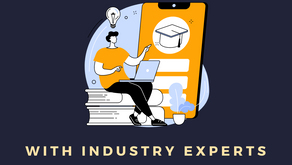 Schedule 1:1 Career Mentoring with Industry Experts