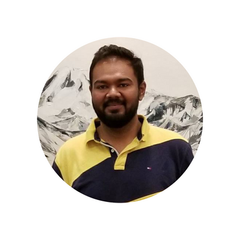 Milind Doshi