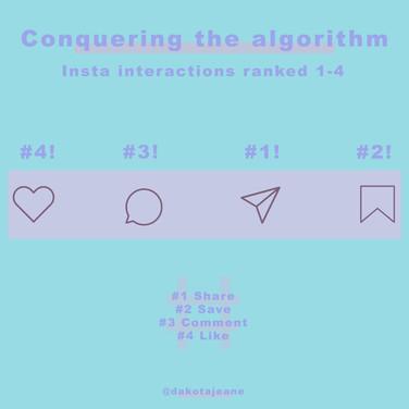 Conquering the Algorithm