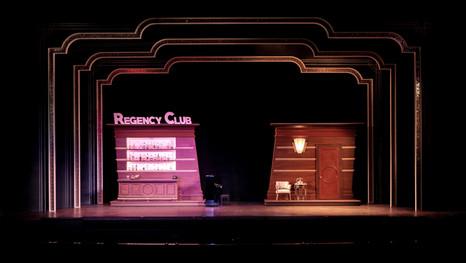 Regency Club and Hotel