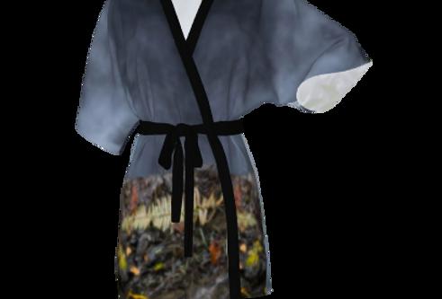 Naughty By Nature Kinky Kimono