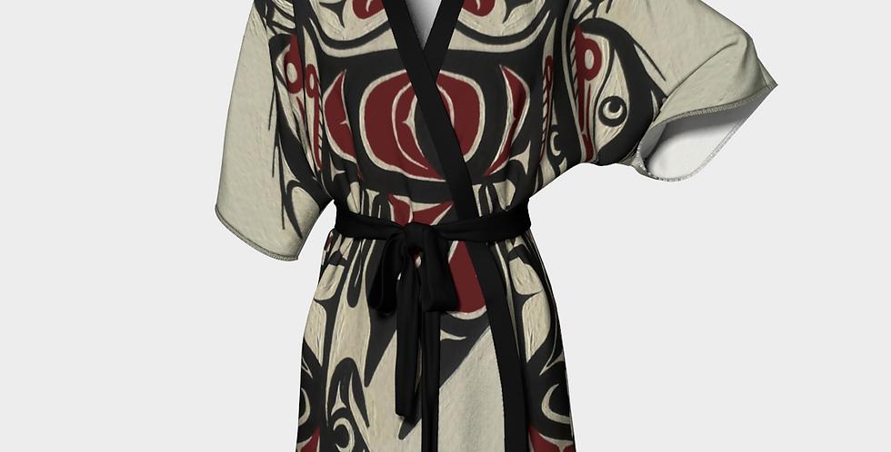 Carry On Kimono