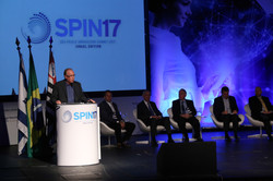 SPIN 2017
