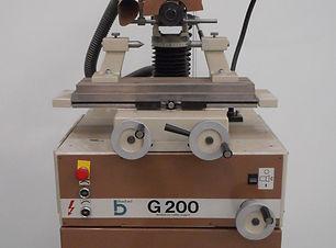 Ex-demo Boxford grinder