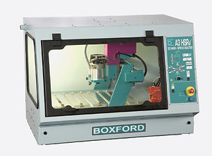 CNC router for wood and plastics