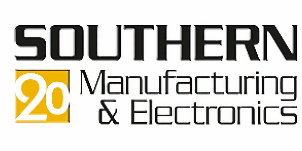 Southern Manufacturing & Electronics 2020 (1)