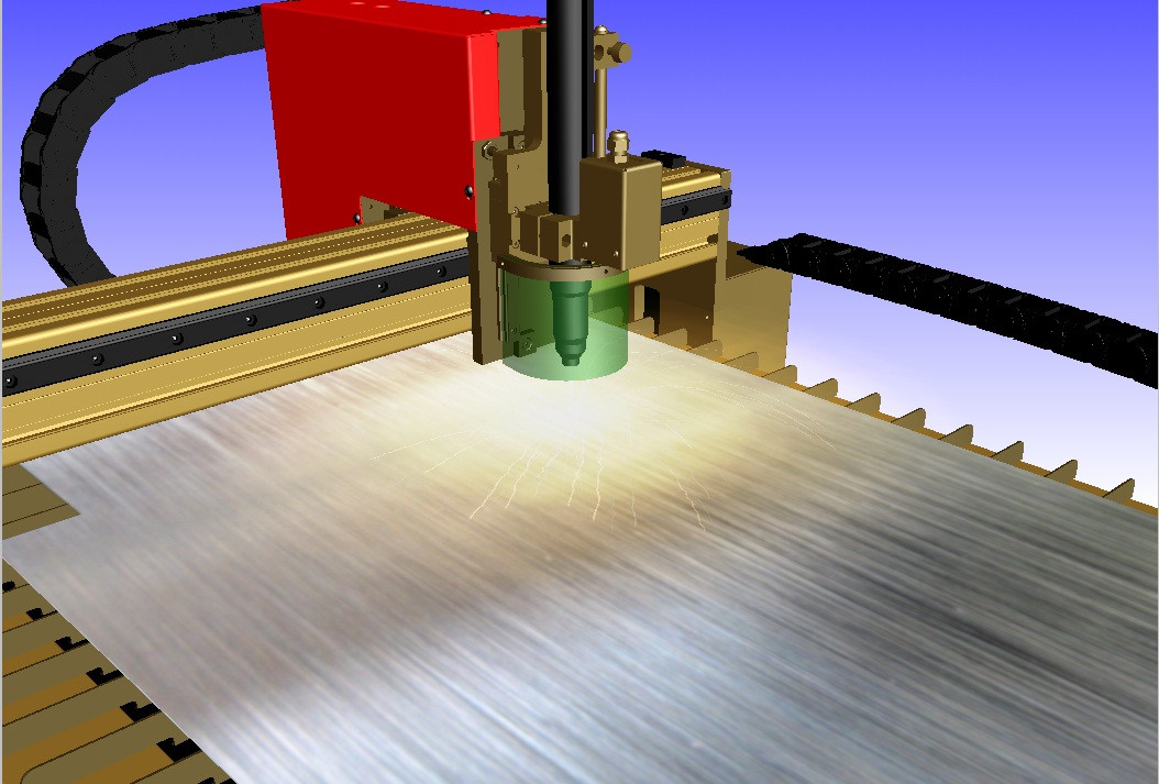 Cad Cam Software For Cnc Machines Laser Cutters Engravers