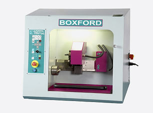 Bench top CNC lathe for education