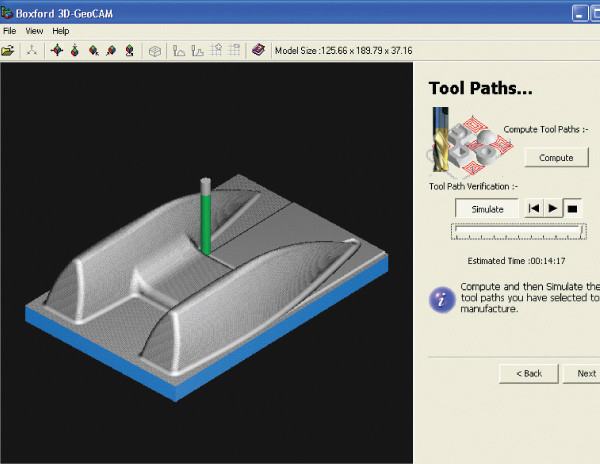 Software Updates For Cad Cam Design Tools For Laser Cutters