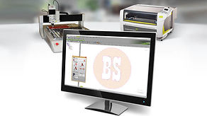 Gravograph laser cutting software