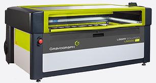 Gravograph LS1000 XP laser