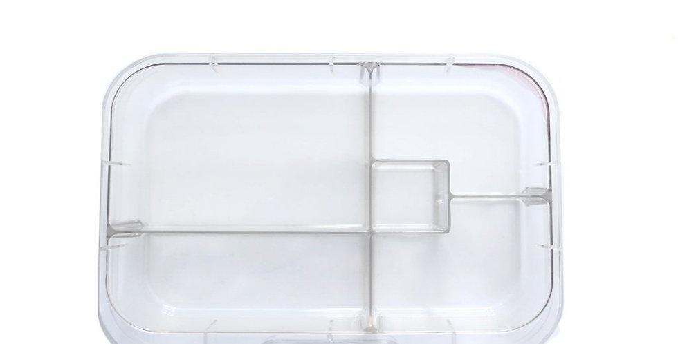 Midi5 Clear Tray