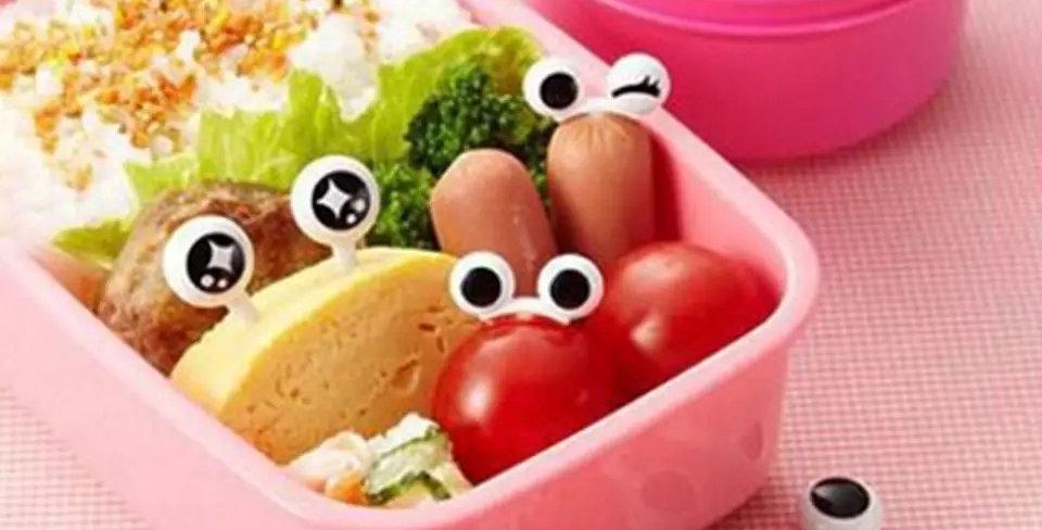 Cute Food Picks