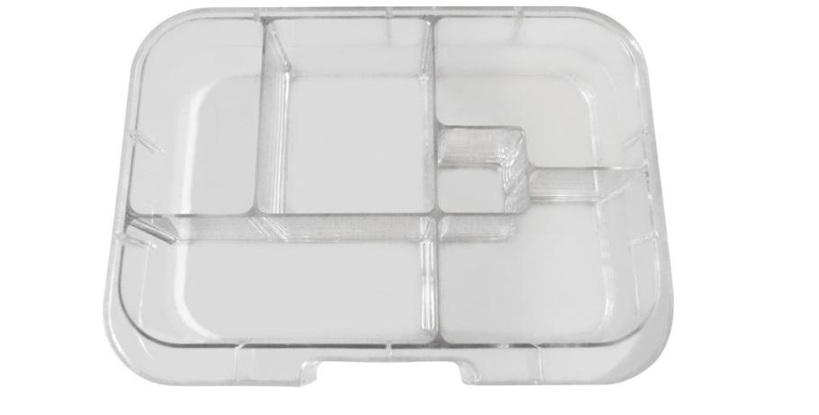 Maxi6 Clear Tray