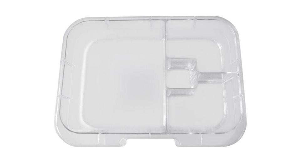 Mini4 Clear Tray