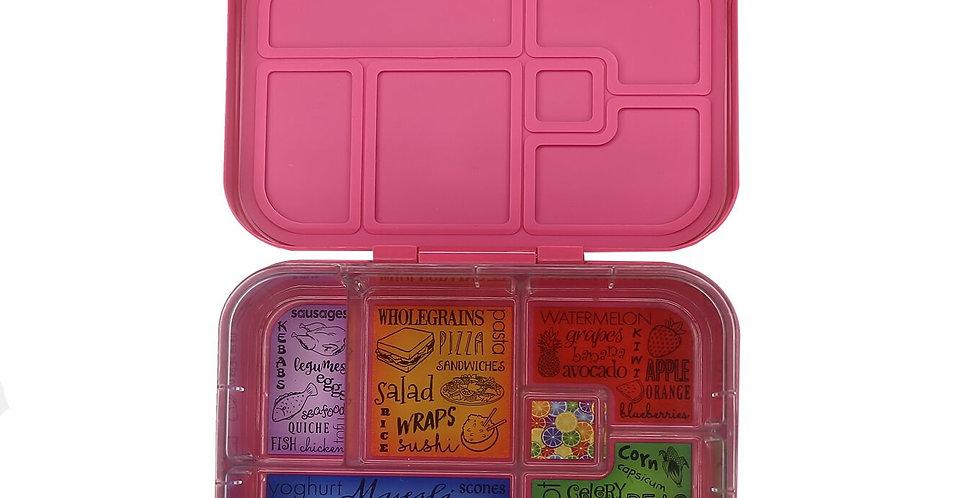 Maxi 6 - Pink Princess