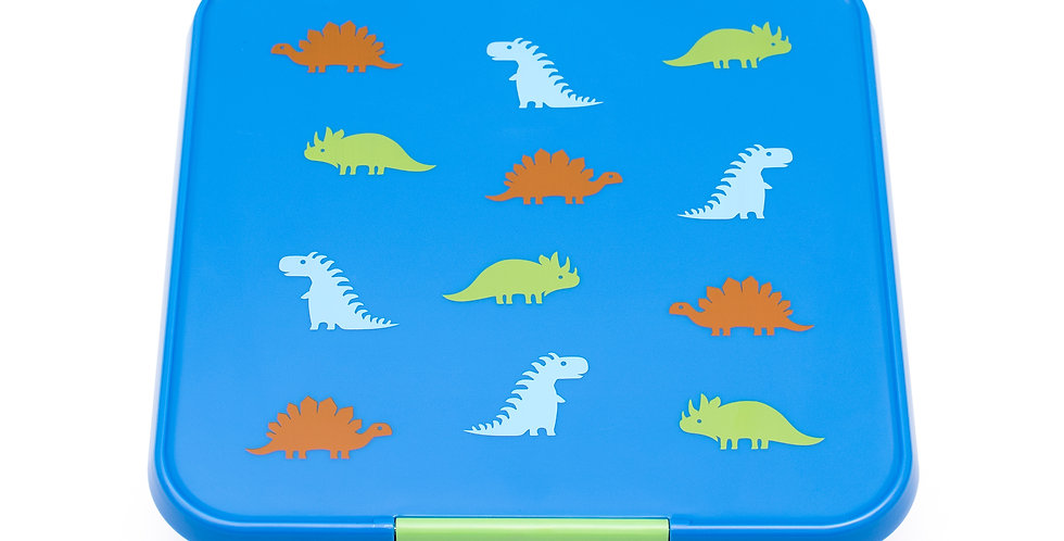 Dinosaur - Bento Three