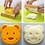 Thumbnail: Bear Sandwich Pocket Mold