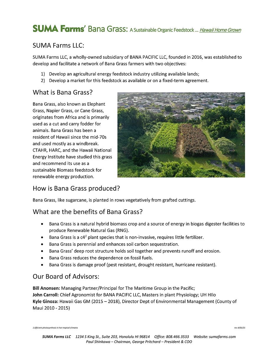 SUMA Farms Bana Grass Overview 040121.pn