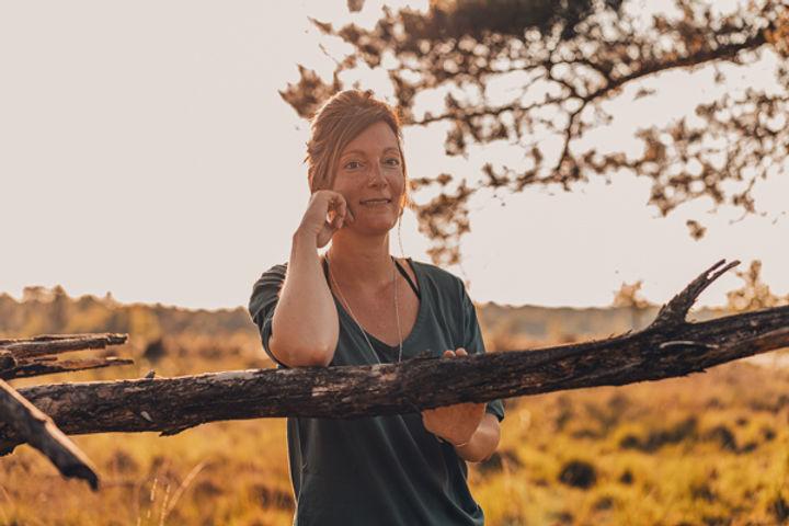 Loka Nova - Mieke Ruysch Brecht - Life coach. Psychologische begeleiding en persoonlijke g