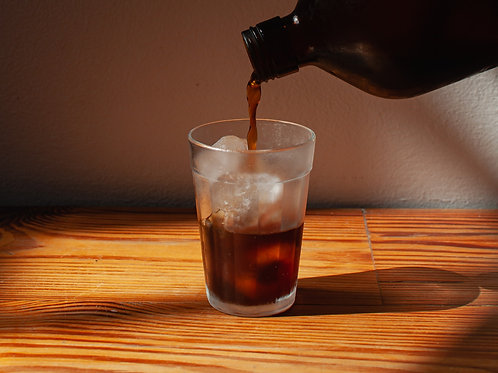 Cold Brew - 330 ml