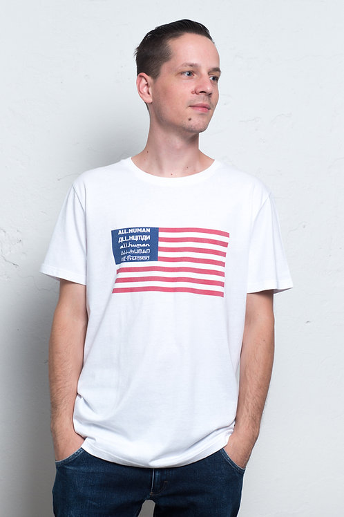 United States of ALL.HUMAN white