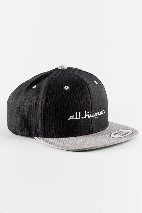 ALL HUMAN oriantal CAP