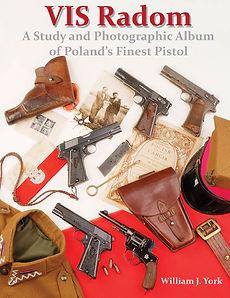 Book VIS Radom, study album Paland pistol
