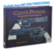 Colt Python book by Guney Brown