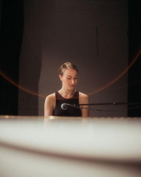 PianoPoesie - Martin Diercks