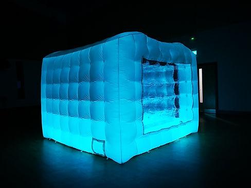 Hot yoga inflatable studio pop up luxury tent.jpg