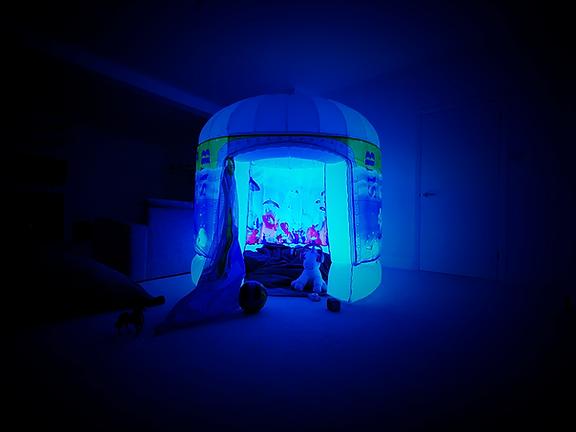 Bespoke-Custom-Sensory-PODS-tent-Luxury-