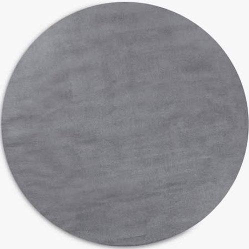 Removable floor sheet with internal memory foam mat
