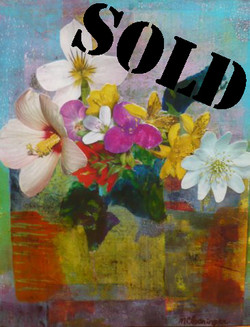 Spring Thoughts_SOLD