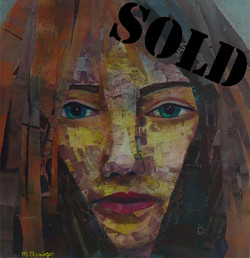 Red Head Beauty_SOLD