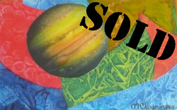 Space #2_SOLD
